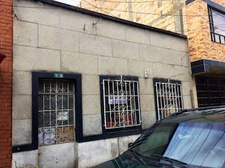 Casa en venta en Barrio Colombia, Bogotá
