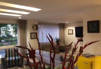 Apartamento en venta en Chicó Reservado 160m² con Solarium...