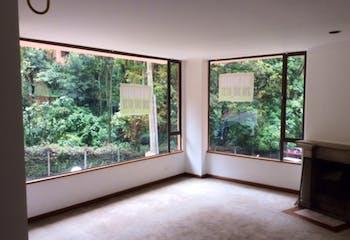 Apartamento en venta en Rosales de 139m² con Jardín...