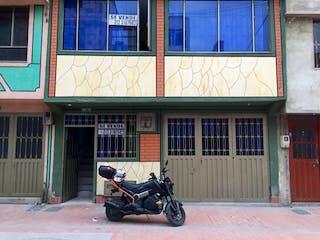 Casa en venta en Lisboa, Bogotá