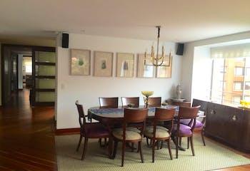 Apartamento en venta en Barrio La Carolina, 350m²