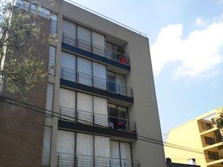 Apartamento en venta en Barrio Nicolás de Federman, Bogotá