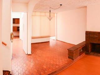 Casa en venta en Los Ándes, Bogotá
