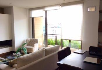 Apartamento en venta en La Cabrera, 126m²