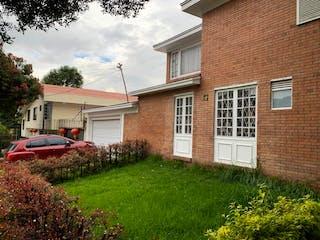 Casa en venta en Usaquén, Bogotá
