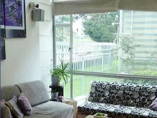 Una sala de estar llena de muebles y una ventana en Casa en venta en Iberia con acceso a Zonas húmedas