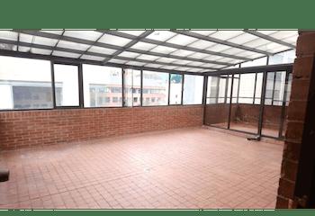 Apartamento en venta en Chicó Reservado 165m²