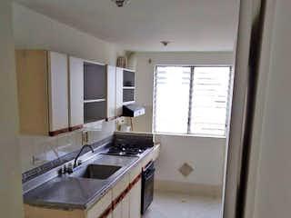 Apartamento en venta en Santa Mónica de tres habitaciones