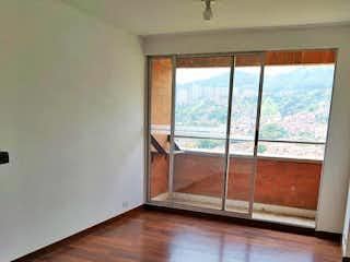 Apartamento en venta en Loma de los Bernal de una alcoba