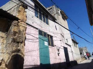 Casa en venta en Morelos de 6 hab.