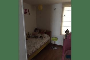 Apartamento en venta en Caobos Salazar de 3 alcobas