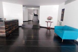 Apartamento en venta en Rosales 113m²