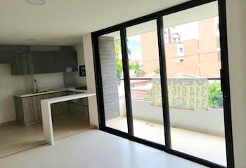 Apartamento En Venta En Medellin Belen Malibú con 3 habitaciones.