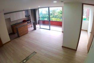 Apartamento En Venta En Envigado Señorial, con 3 habitaciones
