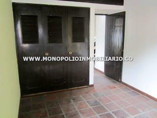 Casa en venta en Santa María de los Ángeles, Medellín