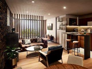 Avanti, apartamentos sobre planos en El Retiro, El Retiro