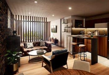 Avanti, Apartamentos en venta en Casco Urbano El Retiro de 1-3 hab.