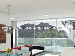 Natural 602, apartamento en venta en El Chinguí, Envigado