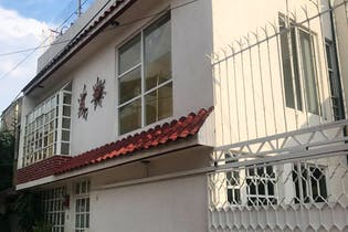 Casa en venta en Culhuacan 260m2 con terraza