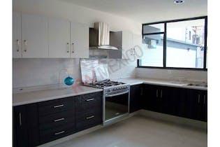 Casa en venta en Campestre Churubusco 308m2 con balcón