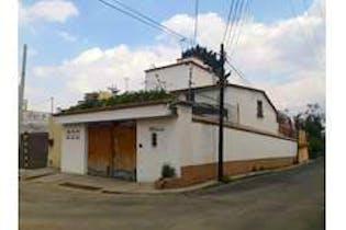 Casa en venta en Santa Úrsula 349m2 con 3 recamaras