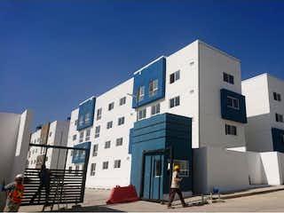 Departamento en venta en Colinas Del Lago 1ra Secc de 2 alcoba