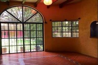 Casa en venta con fabrica adjunta en Santa Rosa Xochiac  740 m²