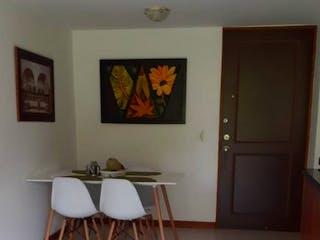 Apartamento en venta en El Salado, Envigado