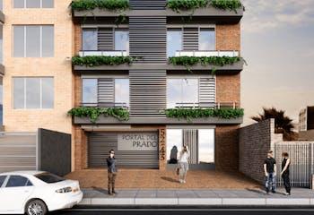 Portal del Prado, Apartamentos en venta en Prado Pinzón de 1-3 hab.