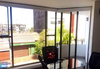 Apartamento En venta En Bogota El Castillo