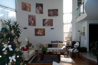 Casa en venta en Pedregal, 399 m² en condominio