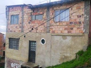 Casa en venta en Parque Nacional, Bogotá