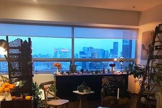Departamento en venta en Santa Fe, 164 m² con alberca