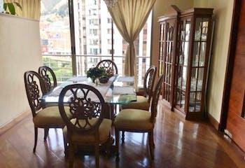 Apartamento en venta en Santa Bárbara Central de 280m² con Gimnasio...
