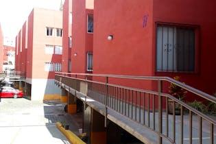Departamento en venta en San Miguel Chapultepec, 68 m² con seguridad las 24 hrs