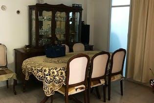 Casa en venta en Juan Escutia 188m2 con 3 recamaras