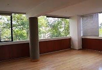 Departamento en venta en Jardines en la Montaña, 285 m² fraccionamiento privado