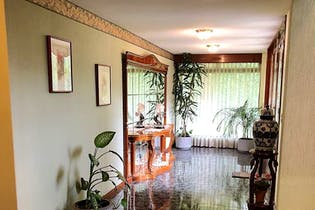 Casa en venta en Jardines del Pedregal, 600 m² con jardín y patio