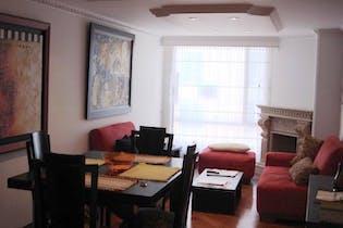 Apartamento en venta en Barrio Pasadena de 2 alcobas