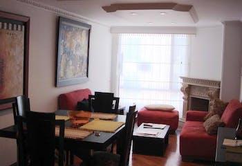 Apartamento en venta en Pasadena, 66m²