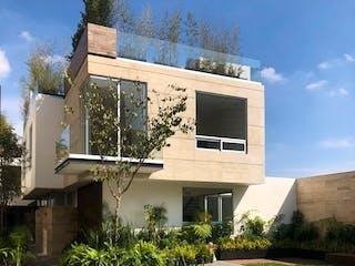 Casa en venta en Colonia Cuajimalpa, Ciudad de México