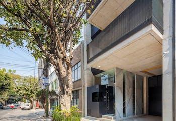 Ensenada 70, último departamento en venta en la Condesa