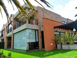 Casa en venta en Barrio San José de Bavaria, Bogotá