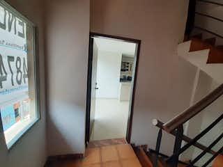 Una vista de un pasillo desde un pasillo en  Venta Apartamento Itagüí Av. Pilsen P.5 C.3665400