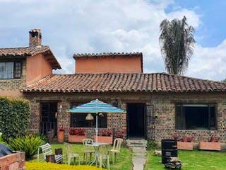 Casa en venta en Cota, Cota