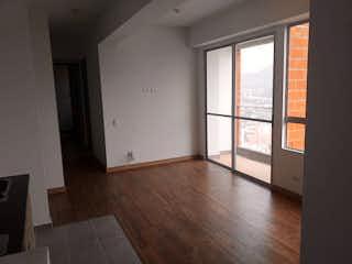 Una habitación que tiene una ventana en ella en Apartamento en venta en Las Lomitas de 60m² con Zonas húmedas...