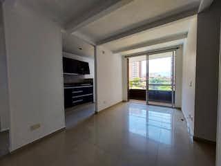 Una vista de una cocina desde el pasillo en APARTAMENTO EN VENTA EN ITAGUI