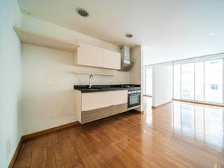 Apartamento en venta en Jordan, Bogotá