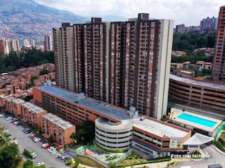 Reserva De Bucaros, apartamentos sobre planos en Bello, Bello