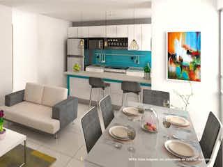 Una sala de estar llena de muebles y una televisión de pantalla plana en Suiza 32